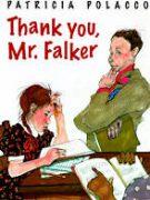 Thank You Mr. Falker Book Button