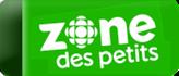 CBC Zone des Petits Button