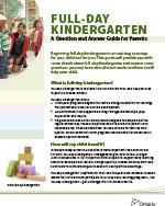 Full day kindergarten thumbnail