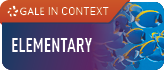 Gale in Context Elementary Button