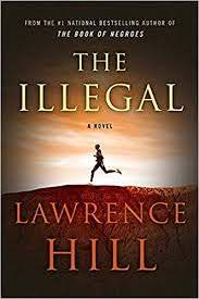 The Illegal book cover