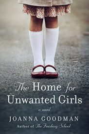 The home for unwanted girls book cover