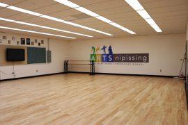 Photo of Arts Studio at West Ferris Secondary School