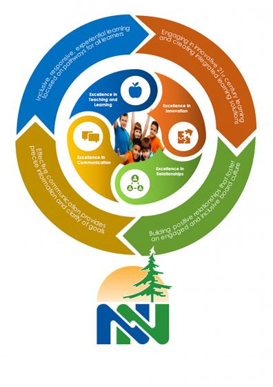 NNDSB multi year strategic plan
