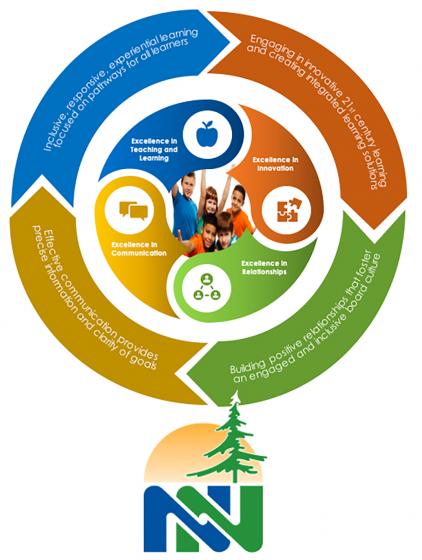 NNDSB mission for multi-year strategic plan