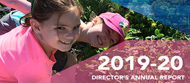 photo of Directors Annual 2019-2020