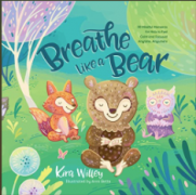 Breathe Like a Bear book cover