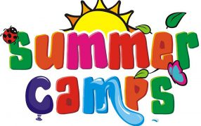 Summer camps available for students