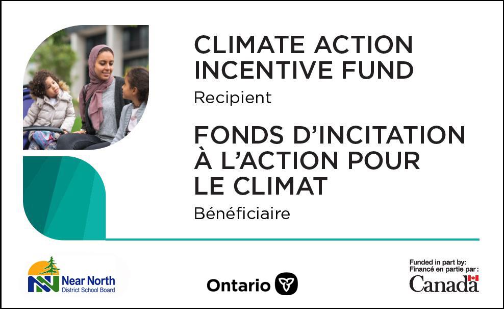 Climate Action recipient