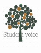 Grade 6 students in Mrs. Frederick's class at Vincent Massey PS create Student Voice Logos 13