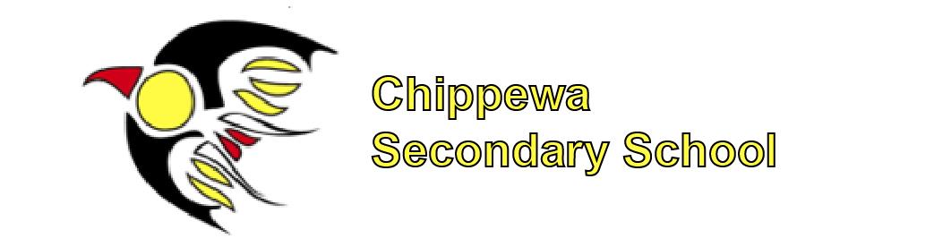 Chippewa school logo